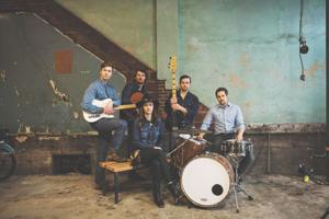 <p>Titusville native Sara Aiello's band Company Townes will release their second album, 'Van Zandt,' on April 20. The live-recorded tracks featured on the album will make their debut at a show held in Warren.</p>