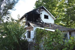Titusville Fire Department investigating Wednesday morning blaze