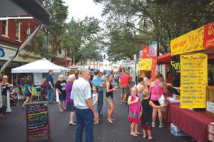 160th iteration  of annual festival  to being next Friday