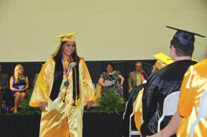 Maplewood graduates 90 students in Class of 2019