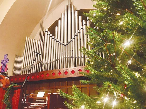 Yuletide concert  to showcase local talent