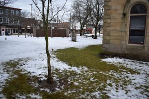 <p>A spat of warm weather over the weekend caused snow across Titusville to melt, and allowed the grass to peek through for the first time in weeks. However, according to the Cleveland National Weather Service, things are going to get colder again very soon.</p>