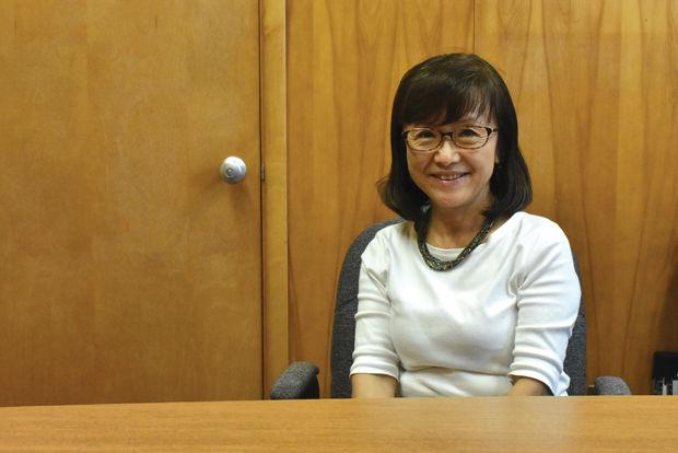 From Japan to Titusville: Foreign exchange student returns for reunion