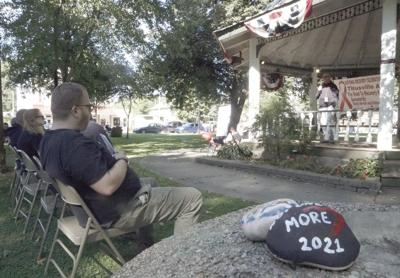 Recovery celebrated in Titusville