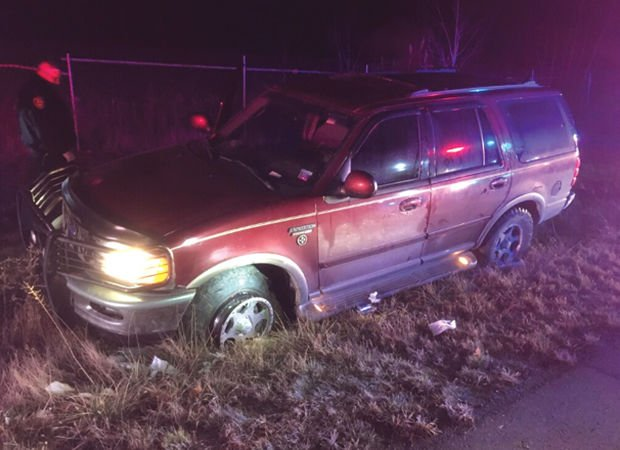 Teenaged girl arrested after car chase with allegedly stolen vehicle