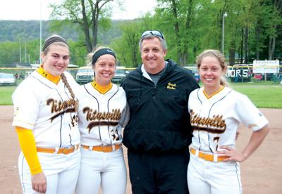THS head softball coach resigns after multiple regional, district championship wins