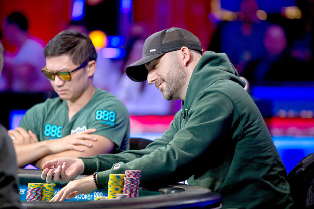 Betting on Himself: Titusville native Garry Gates feels 'fortunate' in 4th place finish at WSOP