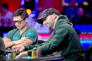 Betting on Himself: Titusville native Garry Gates feels 'fortunate' after 4th place finish at WSOP