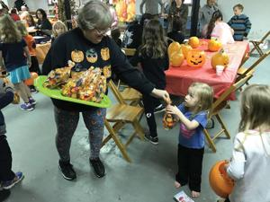Diamond church to  welcome fall with festival