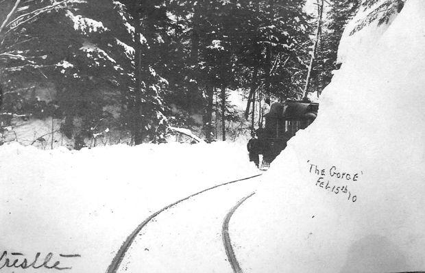 Remembering the winter of 1910
