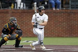JJ Bleday drafted No. 4 overall by Miami Marlins