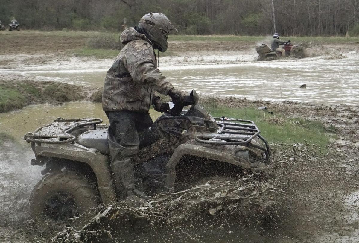 The Mud Pit