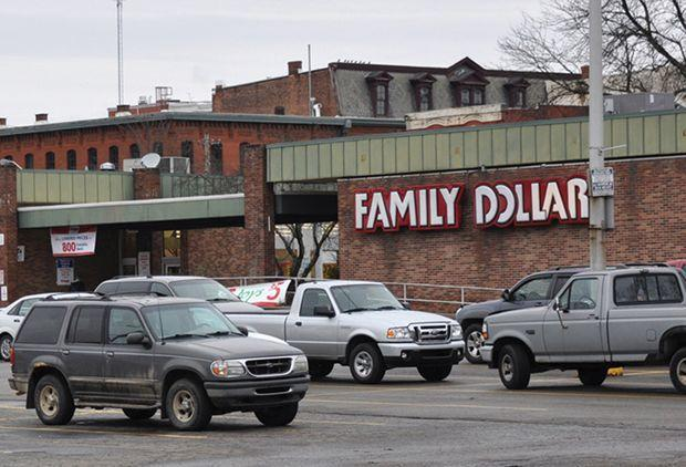 Family Dollar to close in January