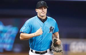 Former Titusville Rocket JJ Bleday signs with Marlins