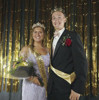 Titusville Prom Royalty