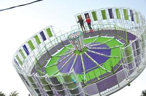 Annual fair to feature helicopter rides, kids' demolition derby