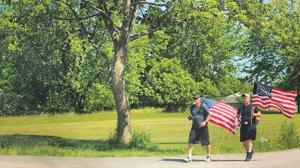 Upcoming walk aims to raise awareness about veteran suicide