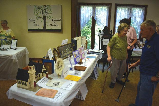 Objects of the past - Titusville Herald: Home