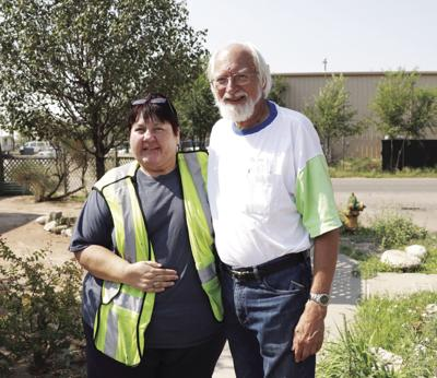 Improving lives as well as homes in Sandoval County