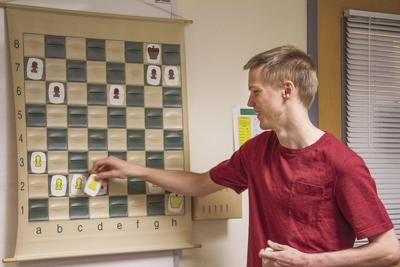 King of the board: RR resident wins ABQ chess tournament