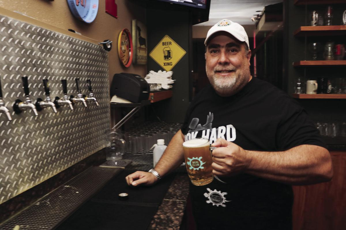 Top of the hops: Beer-brewing business booms around RR