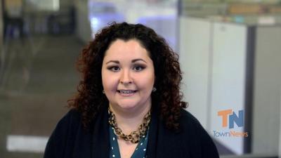 Jessica Reinert: Why I've dedicated my career to local media