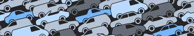 Pattern: Automobiles