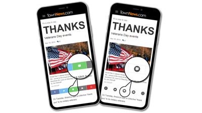 Improve user engagement with new mobile updates