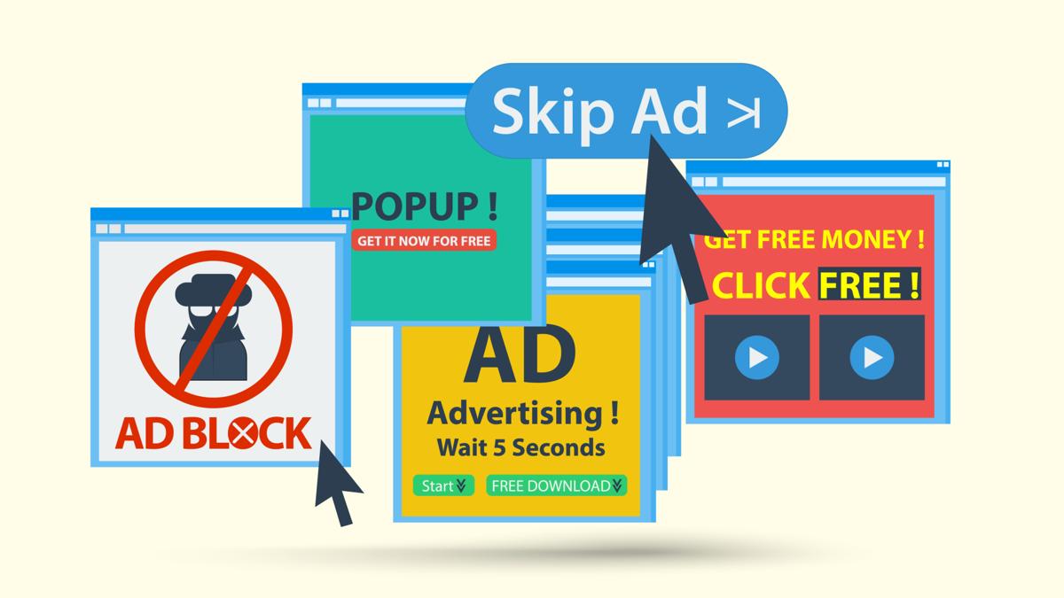 Annoying ads graphic 2