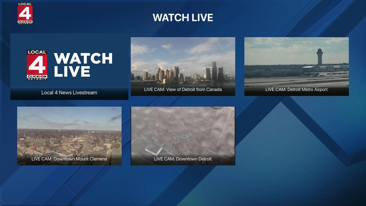 WDIV | Apple TV | Watch Live