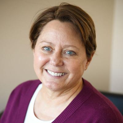 Teri Sutton