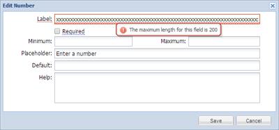 Form 1.1.1 Screenshot 1