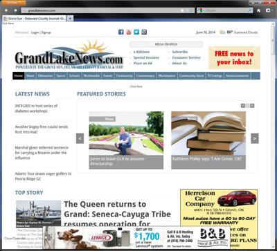 GrandLakeNews.com