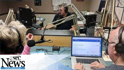 WSPY News defies radio station status quo, forges own path to digital success