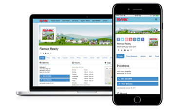 Webinar: Announcing the new and improved BLOX Business Directory (November 2017)