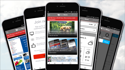 Five ways the newly redesigned BLOX Now app will elevate your mobile experience