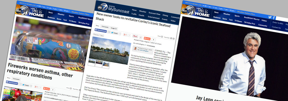 Calkins Media broadcast sites thrive after CMS switch
