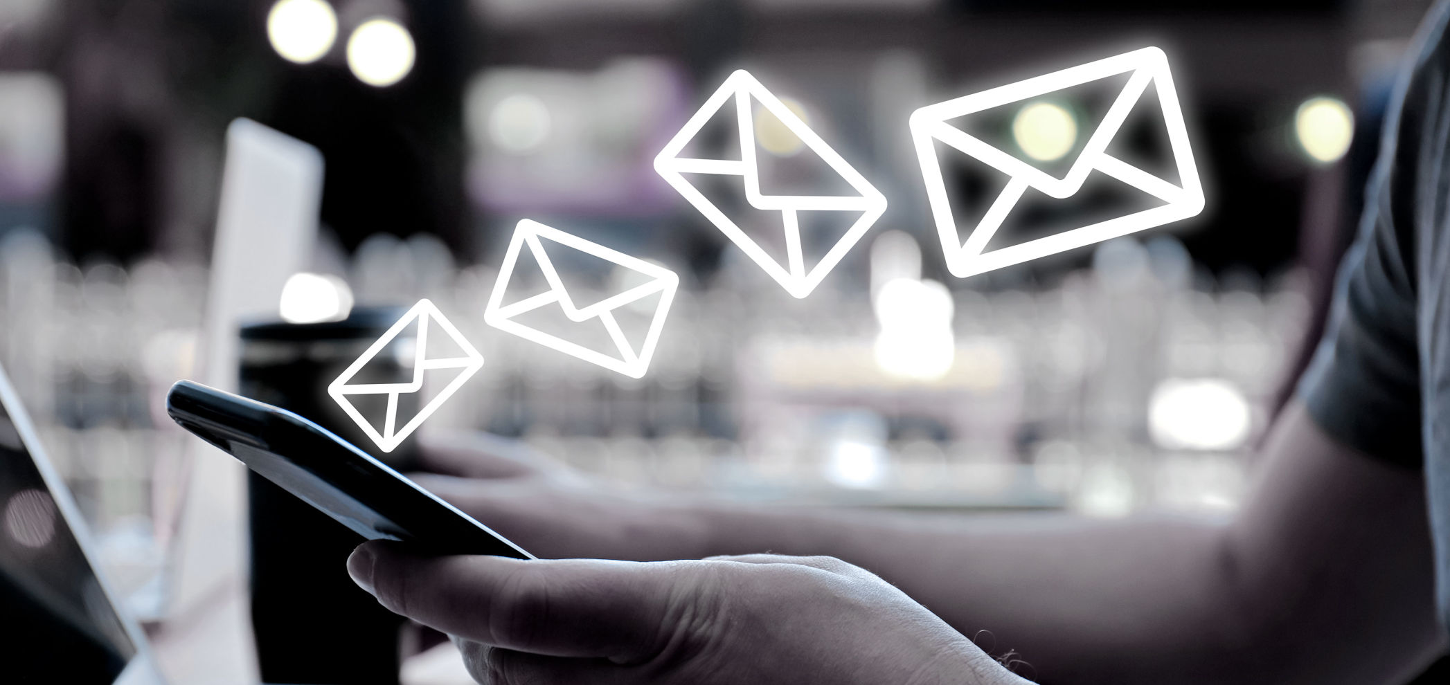NEW! Programmatic Ads for BLOX Email Reach