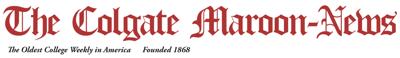 Colgate Maroon-News (Colgate University) (Hamilton, NY)