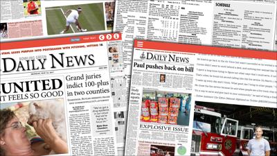 BG Daily News Composite
