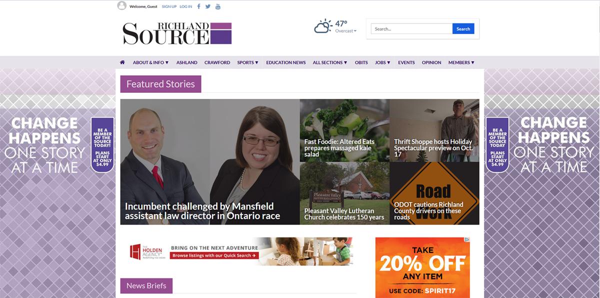 Screenshot home page.png