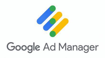 Google Ad Manager new logo