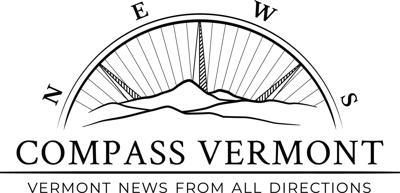 Compass Vermont Logo