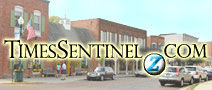 Zionsville Times Sentinel