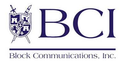 Block Communications Logo