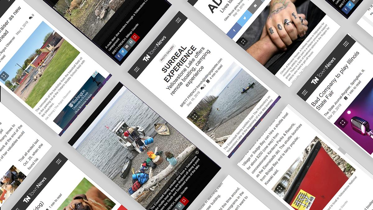 Article designer cover image