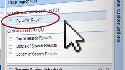 "Add a new dynamic Utility Region to ""Followed Notification"" emails"