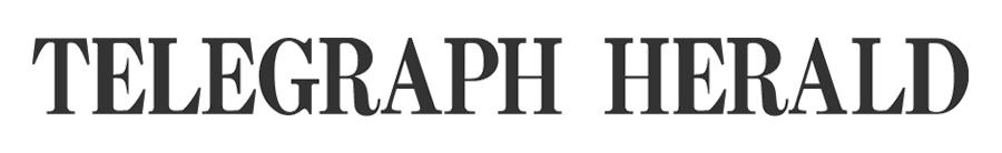 Telegraph Herald logo