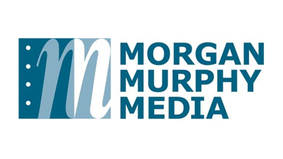 Morgan Murphy Media logo