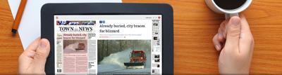 Webinar: Live e-Edition header